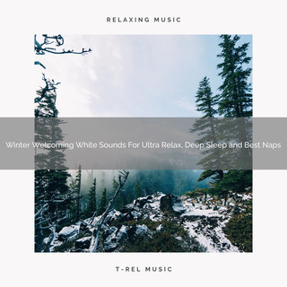 Winter Welcoming White Sounds For Ultra Relax, Deep Sleep And Best Naps