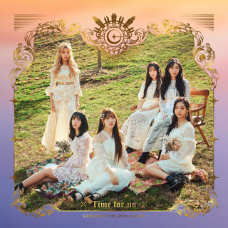 GFRIEND The 2nd Album \'Time For Us\'