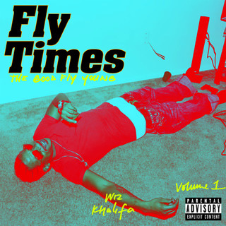 Fly Times Vol. 1:The Good Fly Young