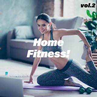家庭健身vol.2 (Home Fitness vol.2)