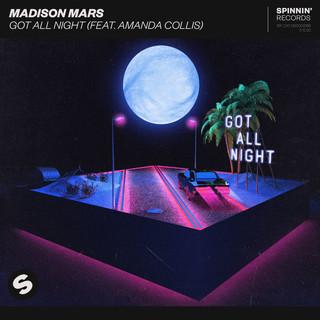 Got All Night (Feat. Amanda Collis)