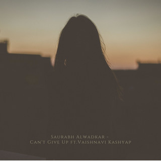 Can't Give Up (Feat. Vaishnavi Kashyap)