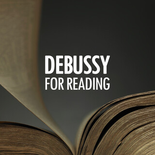 Debussy For Reading