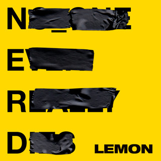 Lemon (Edit)