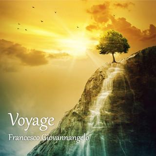 瑜珈行者的心靈旅程 / 法蘭西斯柯‧喬瓦納吉歐 (Voyage / Francesco Giovannangelo)