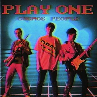 陪我玩【Play One】