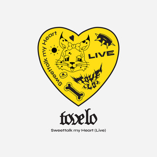 Sweettalk My Heart (Live At VEVO)