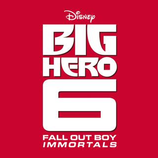 Immortals (End Credit Version) (\