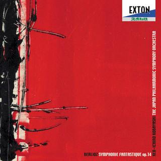 ベルリオーズ:幻想交響曲 Op. 14
