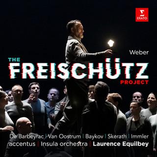 The Freischütz Project - Der Freischütz, Op. 77:Overture