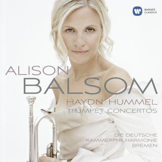Haydn / Hummel:Trumpet Concertos