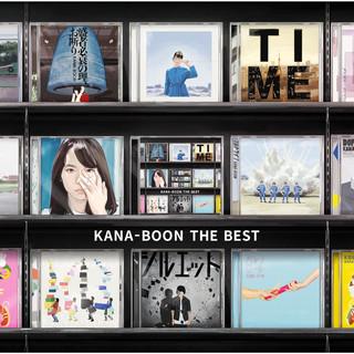 KANA - BOON THE BEST (カナブーンザベスト)