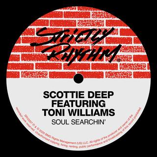 Soul Searchin\' (Feat. Toni Williams)