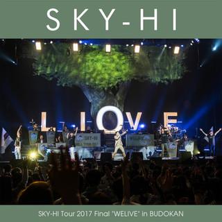 SKY-HI Tour 2017 Final \