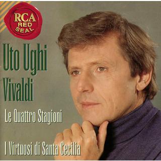 Vivaldi:The Four Seasons