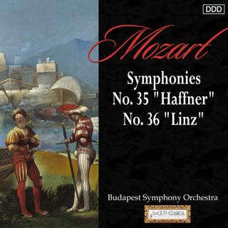 Mozart:Symphonies Nos. 35, \