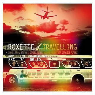 旅程 (Travelling)
