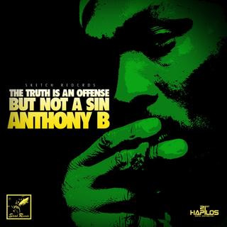 The Truth Is An Offense (But Not A Sin) - EP