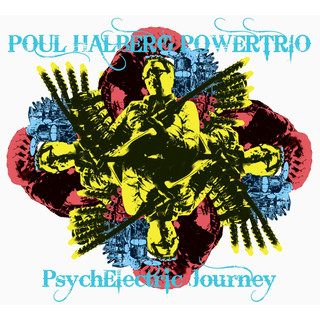 Psychelectric Journey