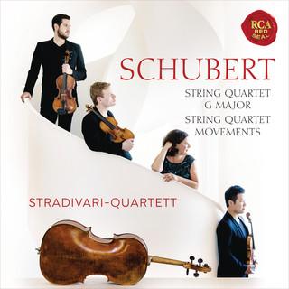 Schubert:String Quartet, D. 887 & Quartettsätze, D. 703 & D. 103