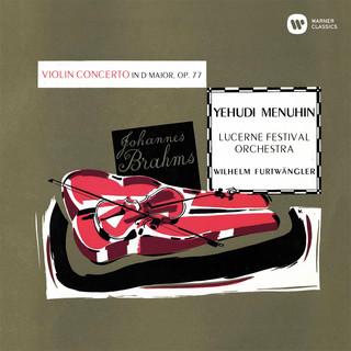 Brahms:Violin Concerto, Op. 77