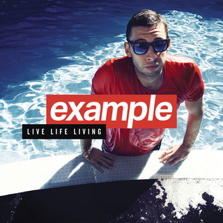 Live Life Living (Deluxe)