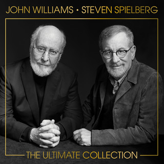 John Williams & Steven Spielberg:The Ultimate Collection