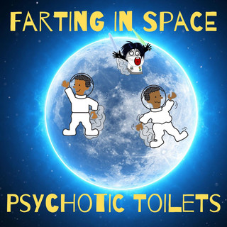 Farting In Space