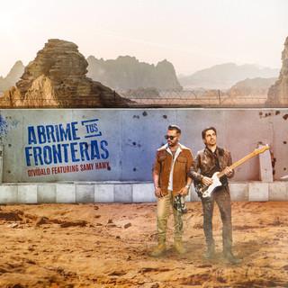 Abrime Tus Fronteras (Feat. Samy Hawk)