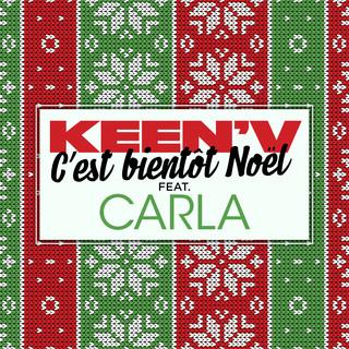 C'est Bientôt Noël (Feat. Carla)