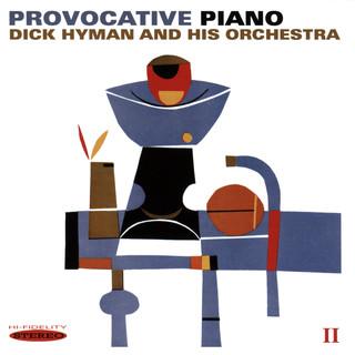 Provocative Piano, Vol. 2