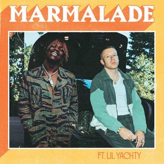 Marmalade (Feat. Lil Yachty)
