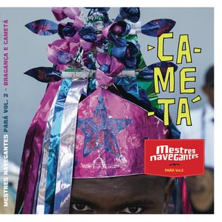 Cametá (Edição Pará | Vol.2)