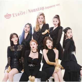 Etoile / Nonstop Japanese Version Special Edition