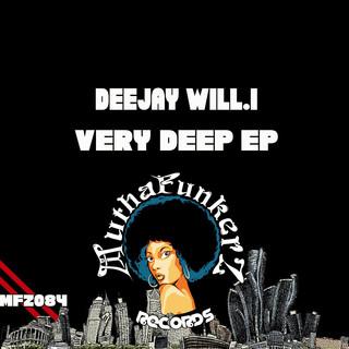 Very Deep EP