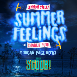 Summer Feelings (Feat. Charlie Puth) (Morgan Page Remix)