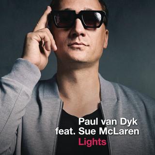 Lights (feat. Sue McLaren)