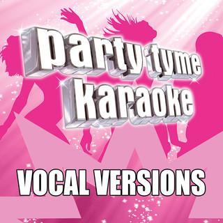 Party Tyme Karaoke - Pop Female Hits 5 (Vocal Versions)