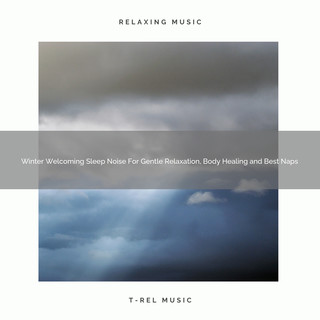 Winter Welcoming Sleep Noise For Gentle Relaxation, Body Healing And Best Naps