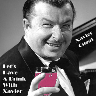Let's Have A Drink With Xavier