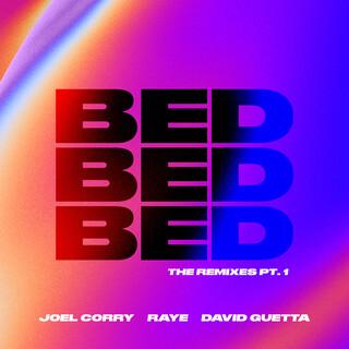 BED (The Remixes) (Pt. 1)