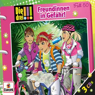 050 / Freundinnen In Gefahr