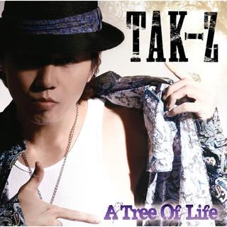 A Tree Of Life (アツリーオブライフ)