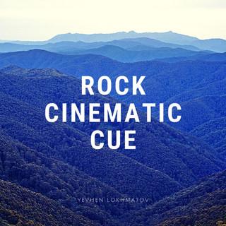 Rock Cinematic Cue