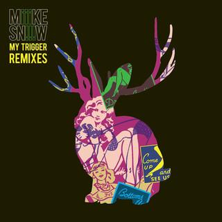 My Trigger Remixes EP