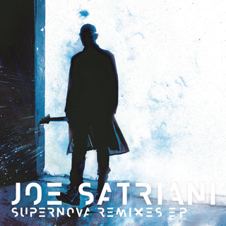 Supernova Remixes - EP
