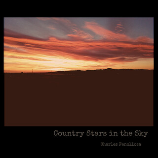 Country Stars In The Sky