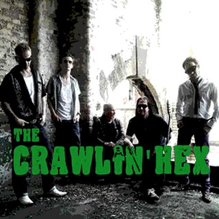 The Crawlin' Hex