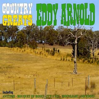 Country Greats - Eddy Arnold