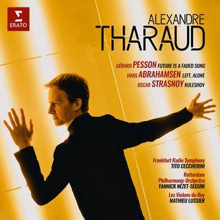 Pesson, Abrahamsen & Strasnoy:Piano Concertos
